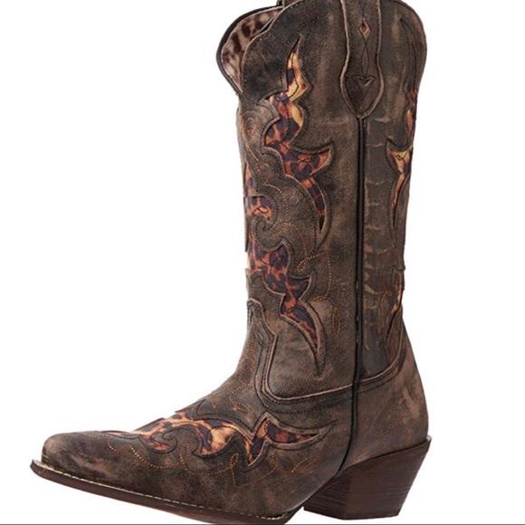 2424ed6c04a Laredo Shoes | Used Aphfrika Western Boots | Poshmark